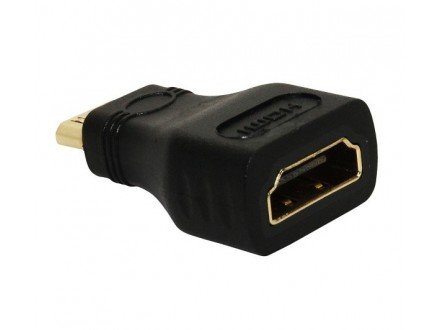 GEMBIRD adapter A-HDMI-FC HDMI to MINI HDMI