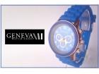 GENEVA sat u plavoj boji