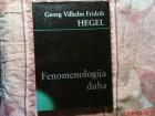 GEORG VILHELM FRIDRIH HEGEL - FENOMENOLOGIJA DUHA