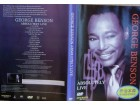 GEORGE BENSON - ABSOLUTELY LIVE - DVD