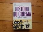 GEORGES SADOUL - HISTOIRE DU CINEMA NA FRANSUSKOM ILUST