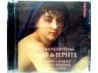 GIACOMO CARISSIMI - JONAS & JEPHTE