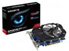 GIGABYTE AMD Radeon R7 240 2GB 128bit GV-R724OC-2GI rev.2.1