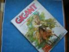 GIGANT 10-BUDDY LONGWAY