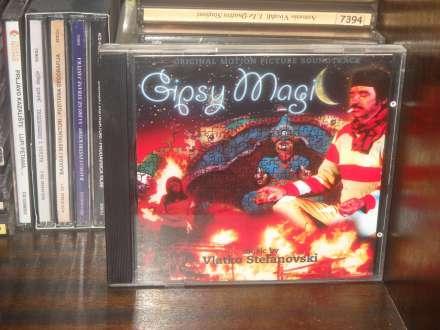 GIPSY MAGIC - muzika iz filma Vlatko Stefanovski