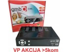GMB-T2-404 **DVB-T2 SET TOP BOX USB/HDMI/Scart/RF-out, PVR, Full HD, H264, hdmi-kabl, modulator 1359