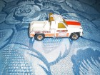 GMC Wrecker Matchbox
