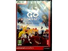 GO WEST! Po motivima priće `Karavan` - PC DVD ROM