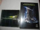 GODZILLA    /   DVD original + CD original