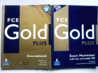 GOLD PLUS, First Certificate English
