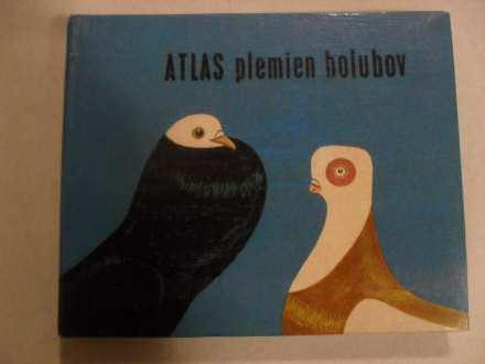 GOLUBARSKI ATLAS -V.MALIK & S.STEFKA