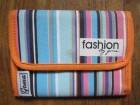 GOMA Fashion - šareni platneni novčanik
