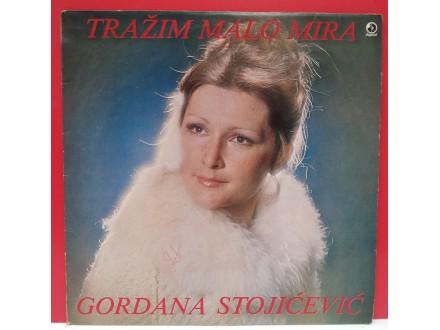 Gordana Stojićević - Siroče Sam Od Malena