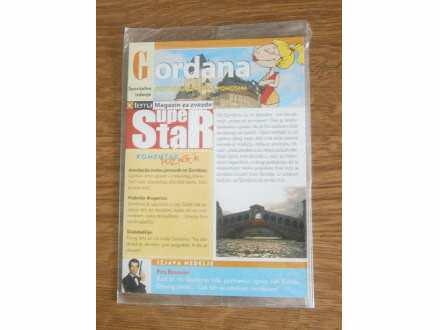 GORDANA - SUPER STAR