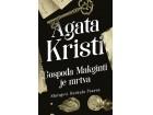 GOSPOĐA MAKGINTI JE MRTVA - Agata Kristi