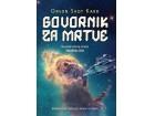 GOVORNIK ZA MRTVE - Orson Skot Kard