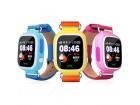 GPS pametni sat za decu sa touch ekranom Wonlex GW100
