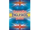GRAMATIKA ENGLESKOG JEZIKA - Irina Vujičić