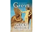 GRČKI MITOVI - Robert Grevs