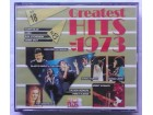 GREATEST  HITS  OF  1973  2CD  -  VARIOUS