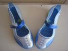 GRENDHA gumene plave sandale za vodu za devojcice - 33