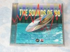 GRP-THE SOUNDS OF '98-CD
