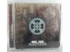 GRU - IZMEDJU REDOVA 1995...2002, CD
