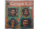 GRUPA  CD  -  CRVENE  RUZE