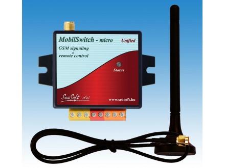 GSM modul USB -Poziv na telefon dva ulaza - dva izlaza