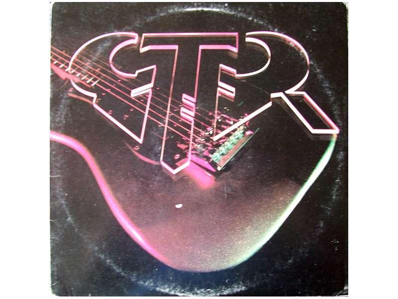 GTR (2) - GTR