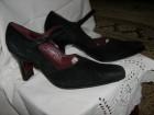 GUESS-orig.cipele kozne -velur-41 -  nove