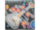GUITAR  WARS  -  VARIOUS  ARTISTS