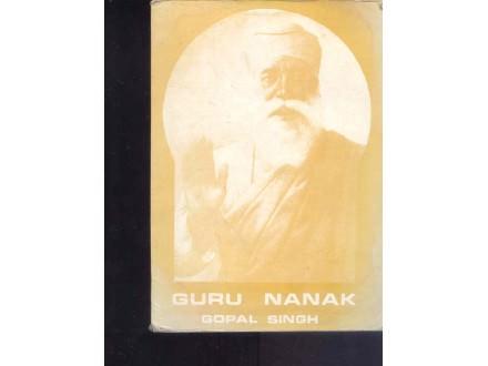GURU NANAK - GOPAL SINGH