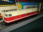 GUTZOLD  Br 118 diesel HO lokomotiva