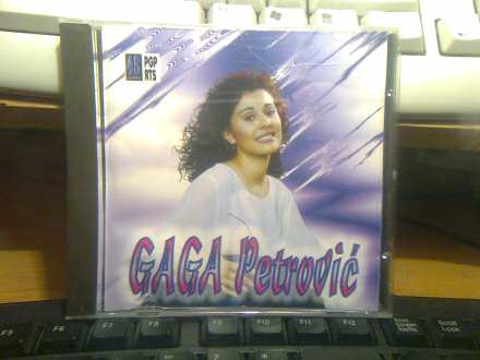 Gaga Petrović - Šta je tebi kćeri moja