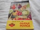 Gajenje povrća, br.263/XXIV,  7/1989. M.Popović, nolit