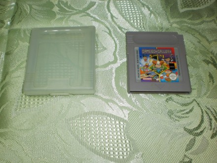 Game Boy Gallery - 5 games in 1 - Nintendo Game Boy