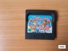 Game gear igra - Sega game pack 4 in 1