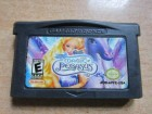 GameBoy Advance kertridž - BARBIE Magic Pegasus