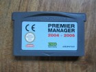 GameBoy Advance kertridž - Premier Manager 2004-2005