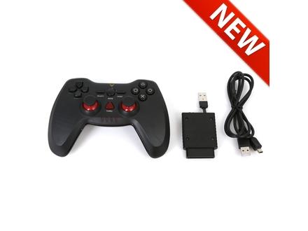 Gamepad bežični PC, PS2, PS3 - Omega Siege OGP3W1WLES