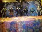 Gargojli - Gargoyles izbor od 6 akcionih figura Disney