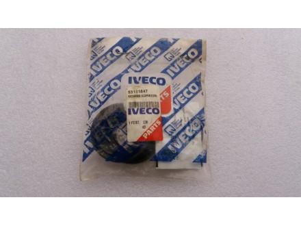 Garnitura gumica kocnica, Iveco Daily I