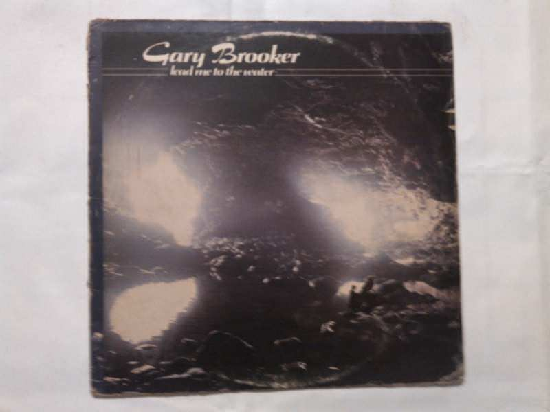 Gary Brooker - Lead Me To The Water