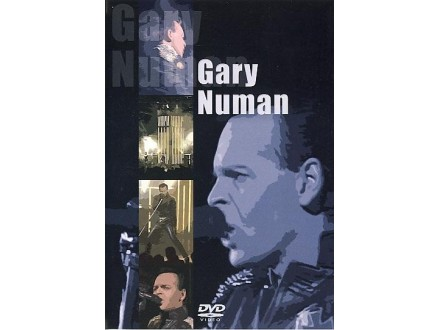 Gary Numan - Gary Numan