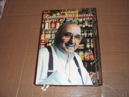 Gastronomski dnevnik Voki Kostic