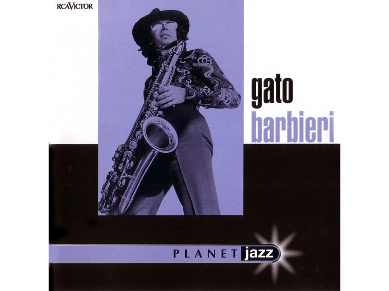 Gato Barbieri - Planet Jazz: Gato Barbieri