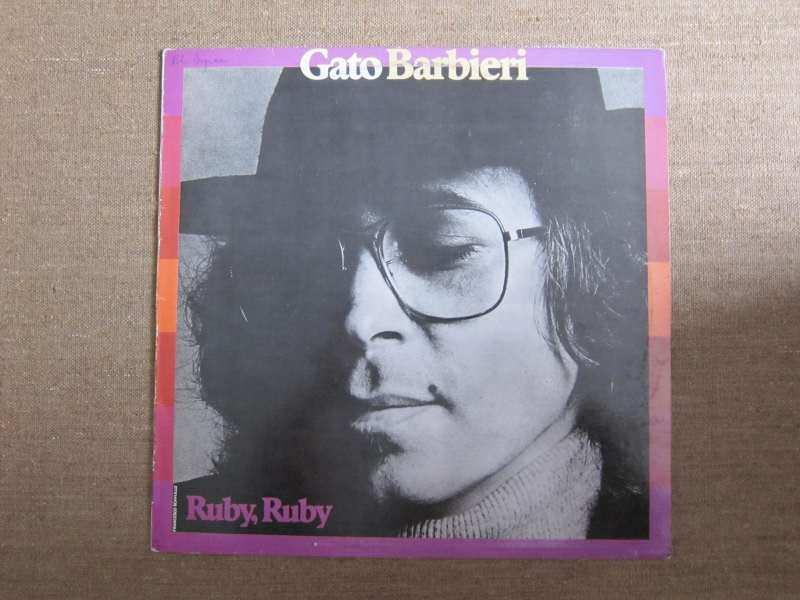 Gato Barbieri - Ruby, Ruby