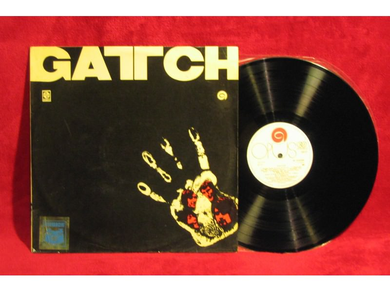 Gattch