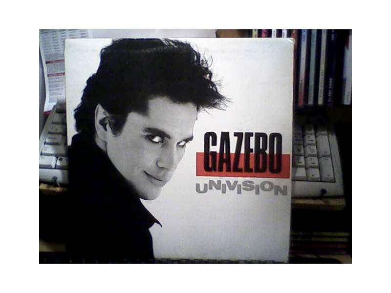 Gazebo - Univision